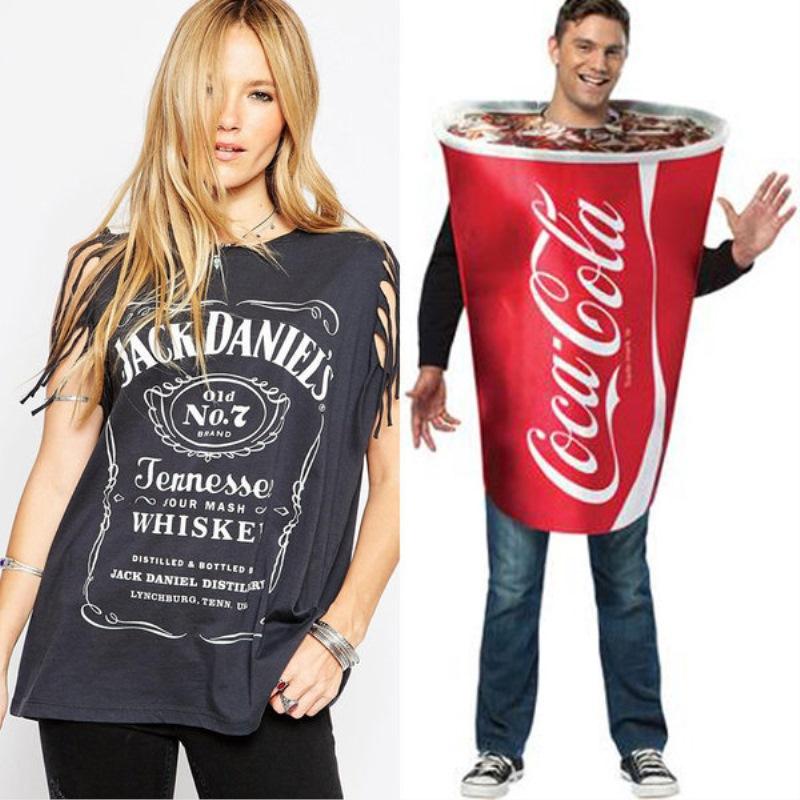 Coca - cola in viski