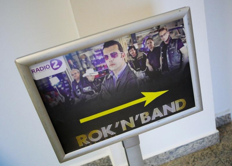 VIP KONCERT: Rok'n'band