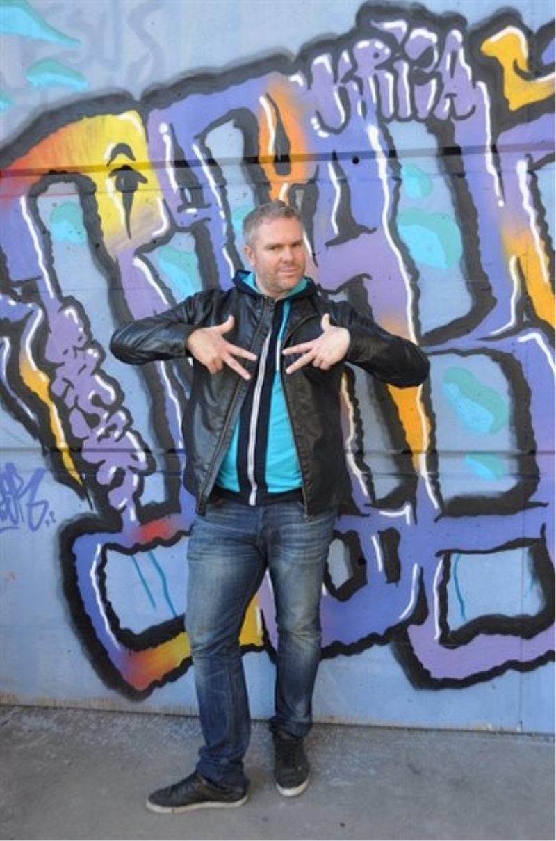 Hip hop Deželak