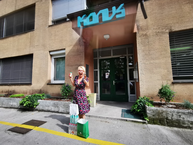 Branka Krhlanko (Slovenske Konjice)