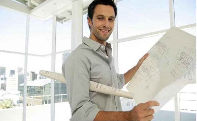 1. Arhitekt ali umetnik