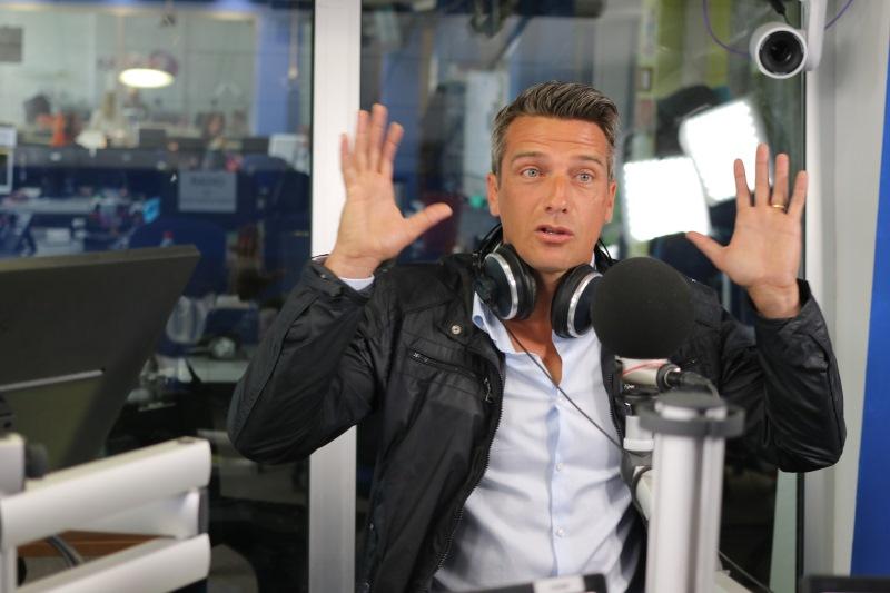 Milenko Ačimović v Denis Avdić Showu
