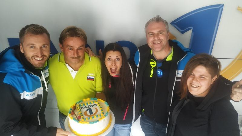 Waaaaaa torta!!!