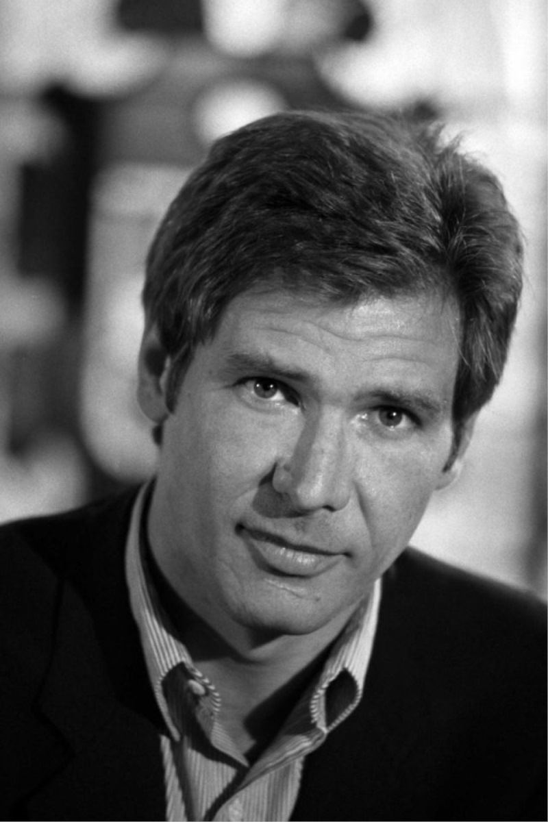 1980: Harrison Ford