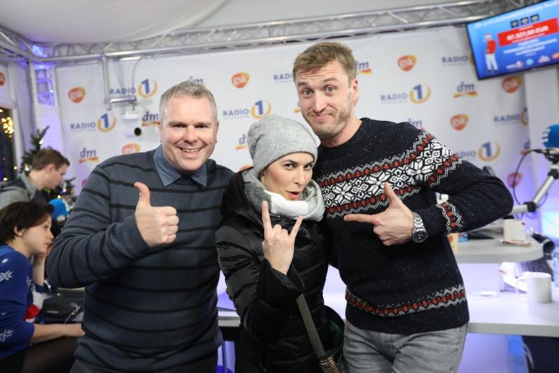 Natalija Bratkovič in ekipa oddaje SVET na Kanalu A!