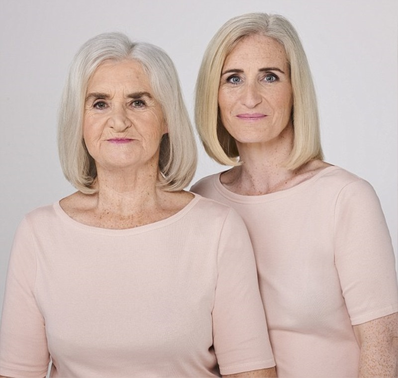 Ester, 73 let in Wendy, 43 let