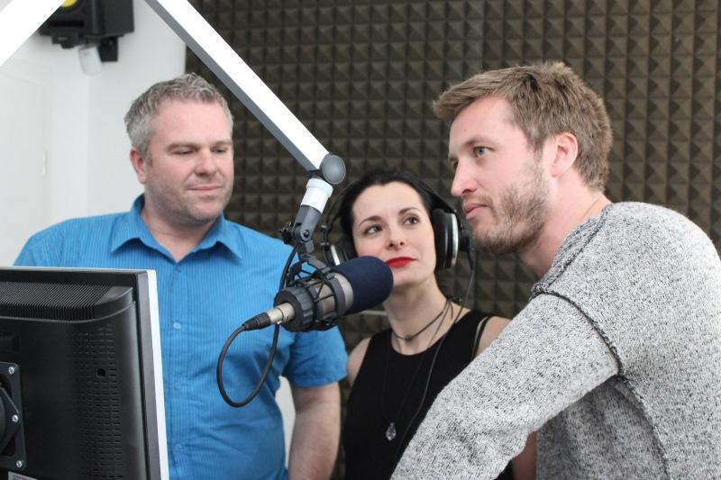 Jutranja ekipa Denis Avdić Showa